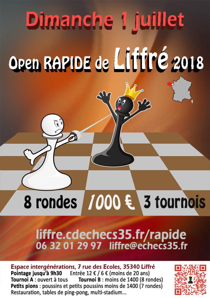 Open de Liffré